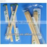 Paper sleeve Bamboo Disposable Chopsticks, personalized plastic chopsticks,bulk plastic chopsticks ,black plastic chopsticks