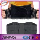Deluxe Medical Waist Belt Adjustable Orthopedic Waist Belt Waist Support Breathable Lumbar Support Belt For Back Pain                                                                         Quality Choice