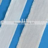 Plain weave fiberglass cloth tape