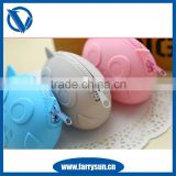 2016 China Promotional mini silicone coin purse