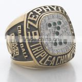 College Championship rings for baseball sports