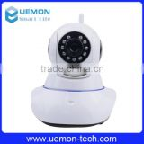 Two way talk 720P 1.0 megapixel smart home HD wifi ip camera                                                                         Quality Choice
