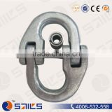 alloy anchor chain g80 us type chain connecting link
