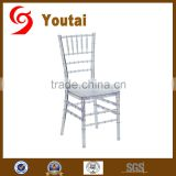 Hot sale clear acrylic resin restaurant chair
