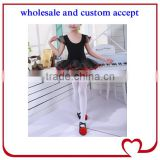 Newest hot sell ballroom girls dancing dresses, ballerina tutu dress,ballet tutu girls dance costume                                                                                                         Supplier's Choice