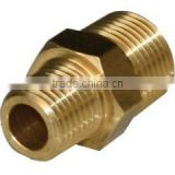 Brass DOT Air Brake (Hose End) - Adapter