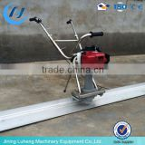 Stainless steel Honda power vibratory floor finishing machine vibrating concrete level screed skype:sunnylh3
