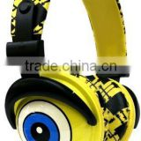 stereo and promotional headphone for promotion gifts                                                                         Quality Choice