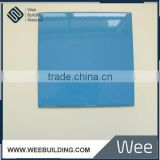 Pure Blue 200x200 Ceramic Wall Tile For Home Depot Products