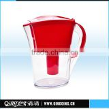 Wholesales 3.5L Ultra-high Filtered Effect Eco-friendly Plastic Brita & Water Filter Pitcher/Jug/Kettle