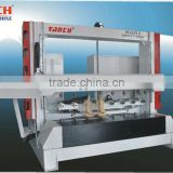 8 heads cnc router for buddha and craft engraving