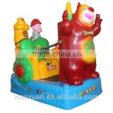coin operated kiddie ride for sale Bear Family