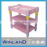 Baby Furniture Girl Doll Bed
