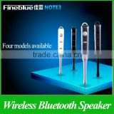 Fineblue NOTE3 Wireless Bluetooth 4.0 Headphone Stereo Headset Bluetooth Mini Stereo Earbud Sweatproof Headset Earphone