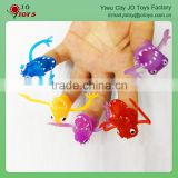 Plastic Finger Puppet Children Toy                                                                         Quality Choice