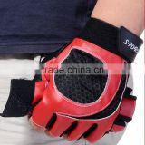 Mens Half-finger Riding Cycling Motorcycle Gloves