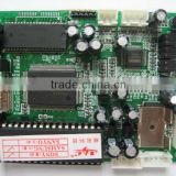 FR4 1.6MM HASL DOUBLE-SIDED PCB BOARD