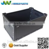 corflute esd packing storage box ,container,tote ,