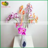 real touch flowers wholesale fake vanda orchid artificial butterfly orchid flowers plastic orchid flowers for sale