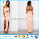 2016 latest dress design fashion dress sexy free prom dress