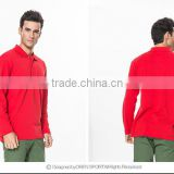 Comfortable feel organic cotton wholesale blank polo t shirt man polo t-shirt wholesale