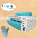 CE factory price Desktop samll size uv coating machine