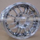 17 inches auto sport aluminum alloy car wheel rim