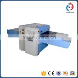 Automatic digital collar fixing machine hot foil stamping machine