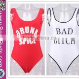 wholesale young girls hot sexy swimwear one piece swimsuit women sexy brazilian bikini 2016 no moq