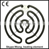 High Temperature Coil Heating Parts For Rice Cooker