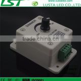 LED Dimmer Controller Brightness Adjustable, PWM Digital Dimming,LED Light Dimmer Switch