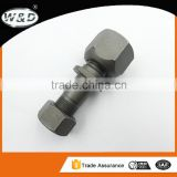 spring lock tower hook bolt with nut M24*M22 for Hyundai