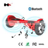 street legal electric scooters for adults add the bluetooth function 2 wheel hoverboard free shipping