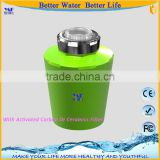 Lowest Price Counter top faucet water filter with Ceramics or Activated Carbon filter cartridge