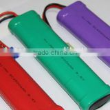 Ni-MH Rechargeable Battery Pack SC 4000mah/4500mah/5000mah Ni-mh sub c battery for tablet PC/Portable Device/Power Tool