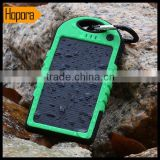 ABS Plastic Mini Smart Oem Power Bank Solar
