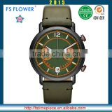 FS FLOWER - Shenzhen Watch Factory Specializing In Production Of Stainless Steel High Polished Watches Wholesale From drawings