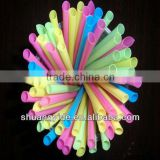 Drinking straw making machine / cotton bud machine