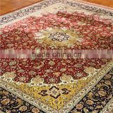 8x10ft red color persian carpet hot selling large area rugs cheap price