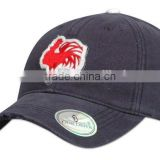 wholesale 6 panel cotton promotional casual caps and hats