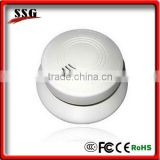 Amazing Photoelectric cheap smoke Alarms, Self-inspection and Sole Maze Design,Alarm via SMS/GSM