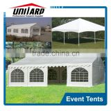 100% polyester PVC coated waterproof fire flame retardant standard fabric for outdoor tent