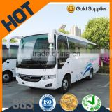 Low price diesel luxury coach bus for sale Seenwon 29-33seats 7m 30 seater bus