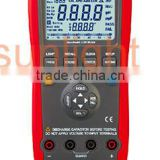Digital LCR Meter, Inductance/Capacitance/Resistance/Frequency Multi-purpose Tester UT611