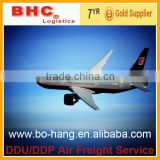 Cheapest air freight/shipping/Amazon/FBA freight forwarder from Shenzhen Guangzhou Shanghai to EUROPE USA