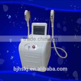 Different shell color home ipl hair removal system for body