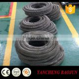 Nichrome spring heating coil wire for industry furnace