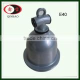 Lamp Holder e40 Lamp Base with Tee Joint for Farm Lighting