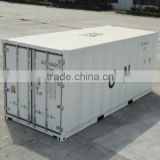 20'HC Reefer Container for transport