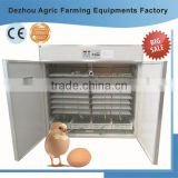 RD-2816 poultry equipment chicken eggs hatchery hot sell commercial incubators for chicken eggs
